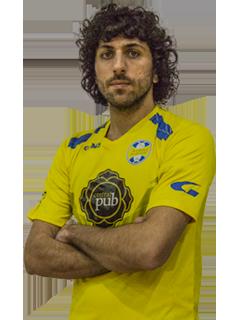 13 - Lorenzo Antonini