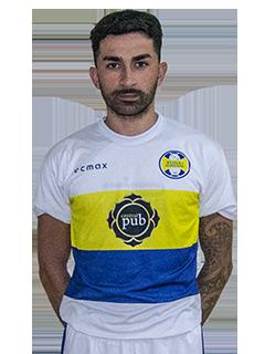 11 - Luca Fermani