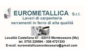Eurometallica
