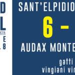 Serie D – Altro pari a Cascinare col S.Elpidio a Mare finisce 6 a 6