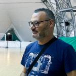 Un ringraziamento speciale a Roberto Romoli, storico tecnico dell'Audax Femminile